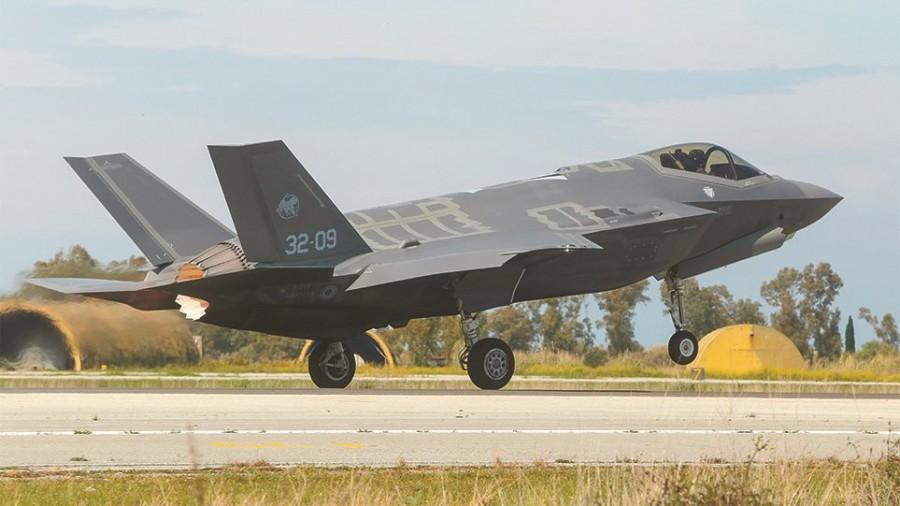 Τον Μάρτιο 2021 τα πρώτα Rafale στην Ελλάδα - Εντός του 2021 και η προμήθεια έξι F-35