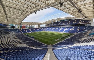 UEFA Champions League: Το «Ντραγκάο» στο Οπόρτο είναι ο πιο πιθανός προορισμός για τον τελικό