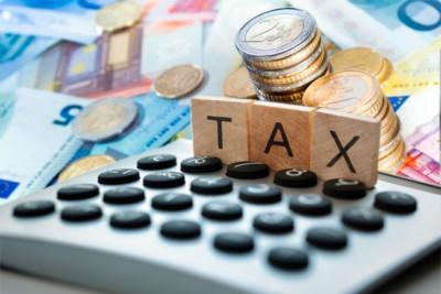 Εurostat: Μειώθηκε η φορολογική επιβάρυνση στην Ελλάδα το 2019, στο 41,9%