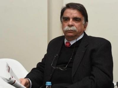 Βατόπουλος: Το οριζόντιο lockdown δεν λειτουργεί, εξαιρετικά επικίνδυνη η κατάσταση
