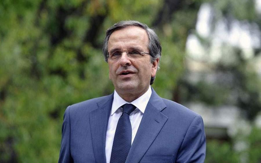 Εκνευρισμός Σαμαρά με Μητσοτάκη - Δένδια για Σκόπια και Χάγη - Λίγο ακόμα και θα μιλήσει δημοσίως ο πρώην Πρωθυπουργός