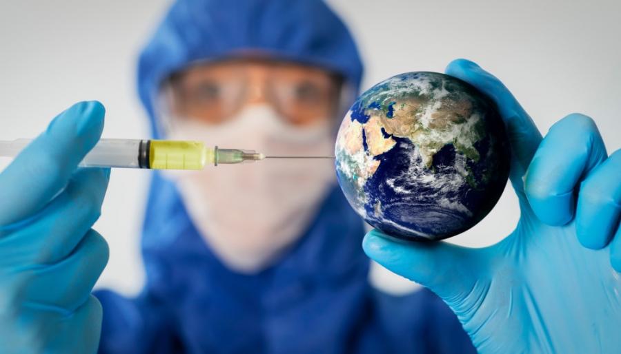 Πέμπτη χώρα στην Ε.Ε. η Κύπρος στους εμβολιασμούς για τον κορωνοϊό