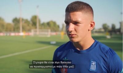 Χρήστος Τζόλης στον ΟΠΑΠ: Νίκη στη Σλοβενία και πρώτη θέση στον όμιλο