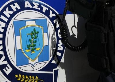 Θεσσαλονίκη: Διαμαρτυρία αστυνομικών έξω από την κεντρική πύλη της ΔΕΘ