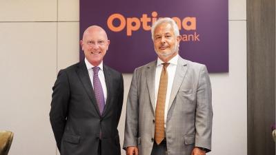 Γενική Συνέλευση Μετόχων Optima bank: «Χρονιά γεμάτη επιτυχίες το 2020, κόντρα στην πανδημία»