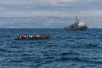 Υπουργείο Μετανάστευσης: Επιστολή στην Κομισιόν για τις τουρκικές προκλήσεις στη Λέσβο