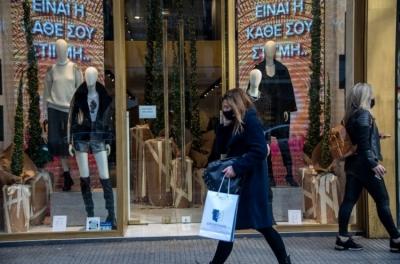 Έμποροι:  Θα  πάρουμε τα … όπλα μας εάν μας κλείσετε το Πάσχα