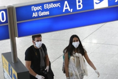 Νέο πλήγμα για τον τουρισμό – Το Ισραήλ σχεδιάζει να εντάξει την Ελλάδα στη λίστα με τις «κόκκινες» χώρες