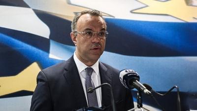 Σταϊκούρας σε Eurogroup: Οι 4 προκλήσεις της Ευρώπης μετά την πανδημία