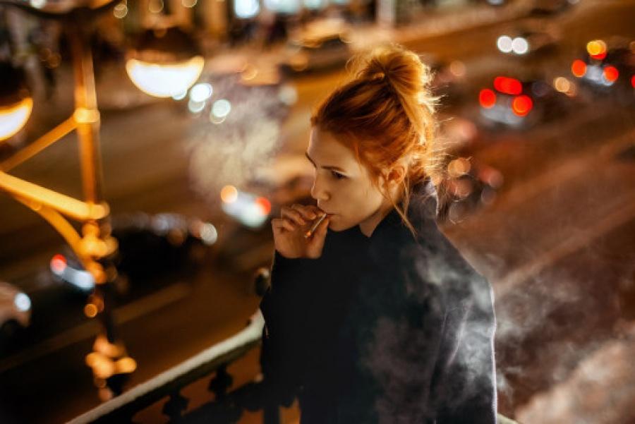 Ρωσία: Τέλος το κάπνισμα και στα μπαλκόνια