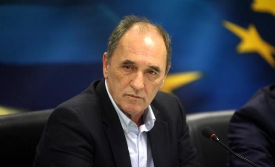 Καϊλή (Ευρωβουλευτής): Άμεση δράση στο Αιγαίο για να μην χαθούν κι άλλες ζωές