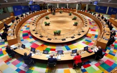 Σύνοδος Κορυφής - Οι 27 σε αναζήτηση επιρροής και θέσης απέναντι σε ΗΠΑ και Κίνα