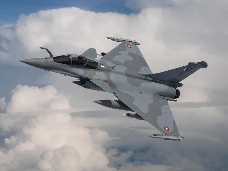 Γαλλικά αεροσκάφη Rafale, μαχητικά σαν… ριπές ανέμου - Η επιχειρησιακή χρήση και οι ανάγκες της Ελλάδας