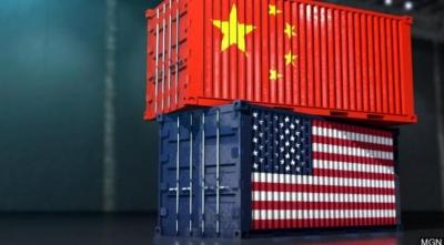 ΗΠΑ και Κίνα ξεκίνησαν τις συνομιλίες για την υπογραφή νέας εμπορικής συμφωνίας