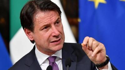 Επί ξυρού ακμής η κυβέρνηση Conte: Παραιτούνται δύο υπουργοί - Δύο επιλογές: Νέα ψήφος εμπιστοσύνης ή παραίτηση