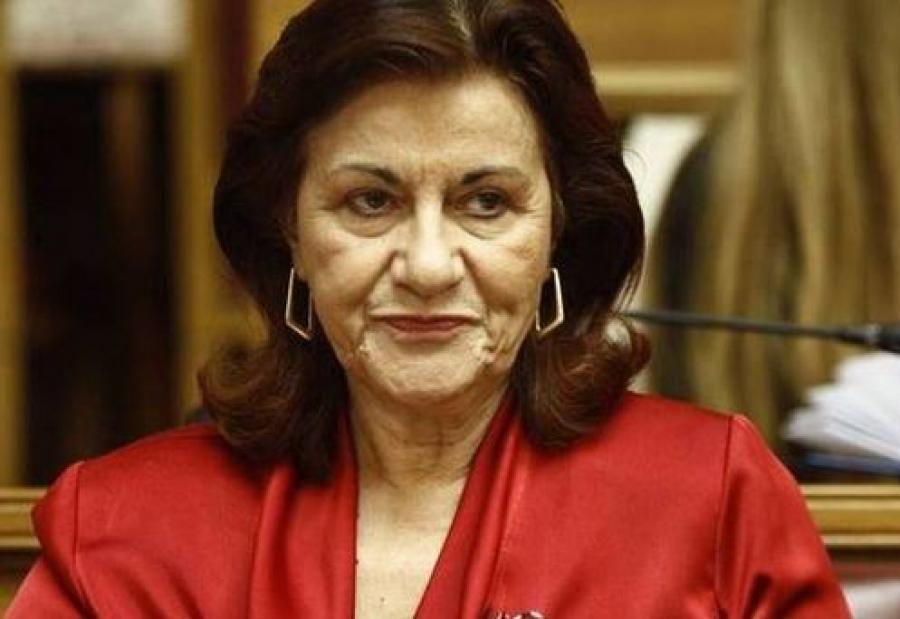Φωτίου (ΣΥΡΙΖΑ): Συγκάλυψη στο σκάνδαλο των παράνομων εμβολιασμών - Παραποίηση από Μιχαηλίδου