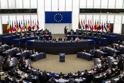 Το Ευρωκοινοβούλιο ενέκρινε τον επταετή προϋπολογισμό της ΕΕ (2021-2027)