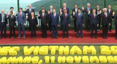 Την κατάργηση των επιδοτήσεων που στρεβλώνουν την αγορά συμφώνησαν οι ηγέτες της Οικονομικής Συνεργασίας Ασίας - Ειρηνικού