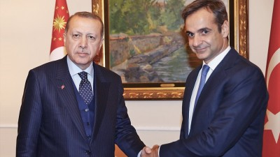 Διπλό μήνυμα Μαξίμου σε Erdogan και ΕΕ: Η Τουρκία σπατάλησε σε προκλήσεις τον χρόνο που είχε - Στο τραπέζι, η πρόταση για εμπάργκο όπλων