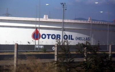 Motor Oil: Σε νέο ιστορικό χαμηλό ο δανεισμός το 2017 - Αύξηση πωλήσεων εξωτερικού