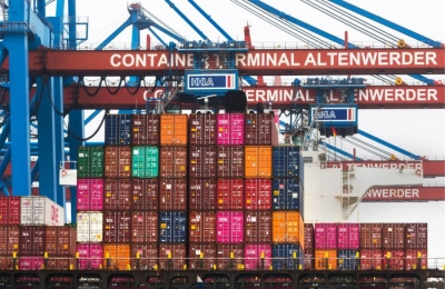 Ifo: Η ανάκαμψη σε Ασία και ΗΠΑ αναμένεται εκτοξεύσει τις γερμανικές εξαγωγές