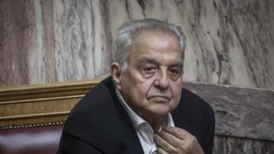 Φλαμπουράρης: Θα κερδηθεί η μη μείωση του αφορολόγητου – Με τη ΝΔ οι πολλοί θα είναι οι χαμένοι