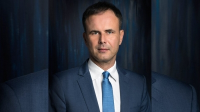 Πατέλης στο Bloomberg: Η Ελλάδα θα λάβει το 2021 διπλάσια κεφάλαια από το Ταμείο Ανάκαμψης από ό,τι αναμενόταν