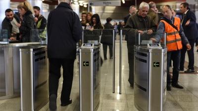 Τραπεζικές κάρτες αντί εισιτηρίων για τα μέσα μεταφοράς από την άνοιξη 2020