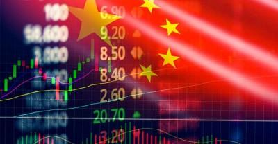 Κινεζικός «δράκος»: Η ατμομηχανή της παγκόσμιας ανάπτυξης