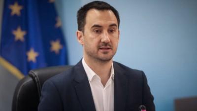 Χαρίτσης: Ο ΣΥΡΙΖΑ διαμορφώνει την αριστερή προοδευτική πρόταση