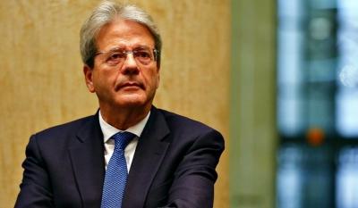 Gentiloni (ΕΕ): Τι πρέπει να περιλαμβάνει το ελληνικό σχέδιο για το Ταμείο Ανάκαμψης