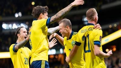 Σουηδία- Ισπανία 2-1: Υποχρέωσε τη «φούρια ρόχα» στην ήττα της… 30ετίας και είναι μόνη πρώτη στον όμιλο- Παρέμεινε τέταρτη η Ελλάδα! (video)