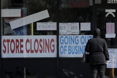 ΗΠΑ: Αποκλιμάκωση της ανεργίας στο 6% το Μάρτιο - Στις 916.000 οι νέες θέσεις εργασίας