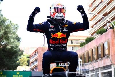 Formula 1: Βασιλιάς στο Πριγκιπάτο ο Φερστάπεν!