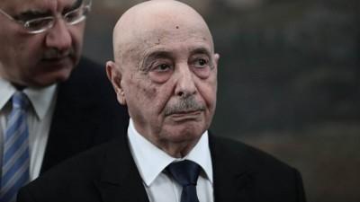 Διπλωματικός πυρετός για τη Λιβύη - Στη Ρωσία ο πρόεδρος της βουλής για διαβουλεύσεις