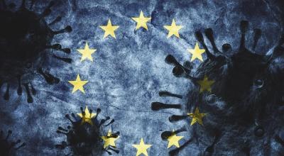 Δημοσκόπηση αποκαλύπτει: Απογοητευμένοι οι Ευρωπαίοι με θεσμούς της ΕΕ - Επιφυλακτικοί και με ΗΠΑ
