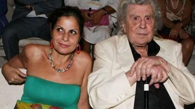 Μαργαρίτα Θεοδωράκη: Ζήτησα βοήθεια, δεν ζητιάνεψα - Κατίνα η Έλενα Ακρίτα