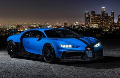 Η Bugatti θα περάσει στις Rimac και Porsche