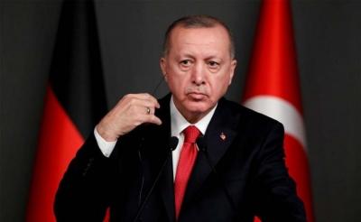 Τουρκία: Χαλάρωση περιοριστικών μέτρων κατά της πανδημίας ανακοίνωσε ο Erdogan
