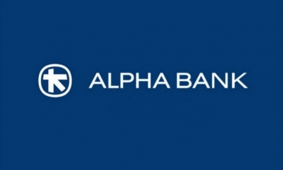 Alpha Bank – Λ. Παπαγαρυφάλλου: Χρειαζόμαστε έως 800 εκατ. ευρώ για ανάπτυξη και απόδοση κεφαλαίου 10%