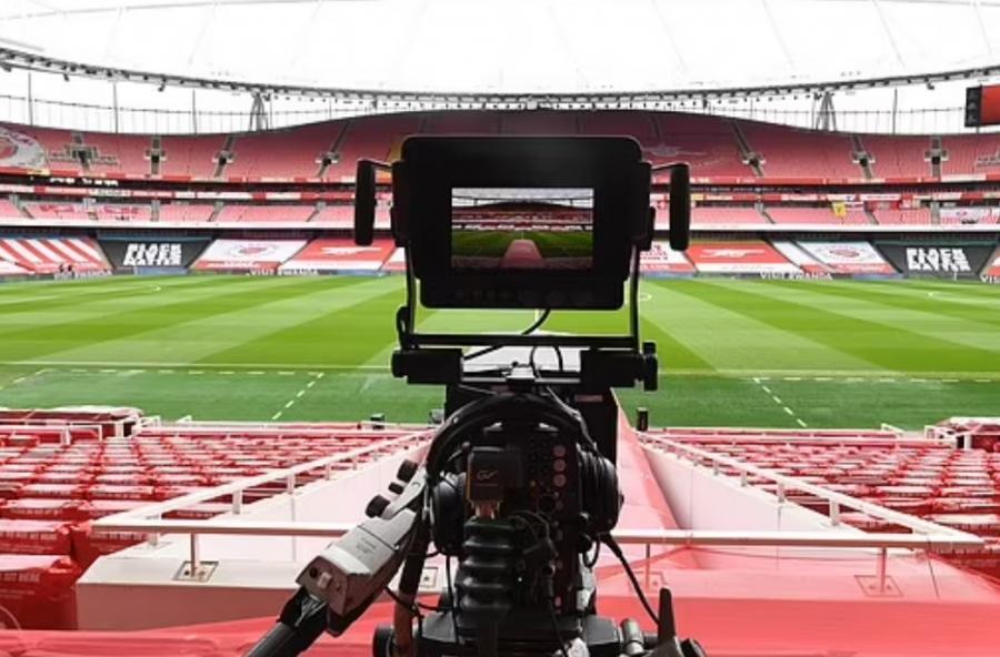 Η Premier League ανανεώνει πρόωρα το «χρυσό» τηλεοπτικό της συμβόλαιο με 4,5 δισεκατομμύρια λίρες!