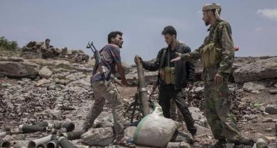Εντείνονται οι επιθέσεις των ανταρτών Houthi με πυραύλους και drones κατά της Σαουδικής Αραβίας
