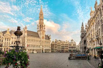 Η Γερμανία θέτει τις Βρυξέλλες στις περιοχές υψηλού κινδύνου, λόγω κορωνοϊού