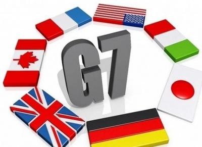 Αισιοδοξία στον Λευκό Οίκο για διεξαγωγή της συνόδου των G7 στις ΗΠΑ στα τέλη Ιουνίου