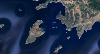 Θρίλερ σε Ρόδο - Καστελόριζο: Δύο Έλληνες κατηγορούνται για κατασκοπεία