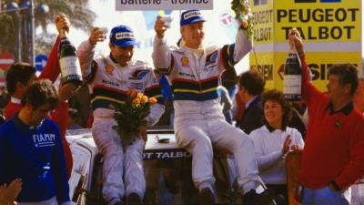 Ράλι Ντακάρ 1988: Ο αγώνας που το όχημα του Βάτανεν εκλάπη!