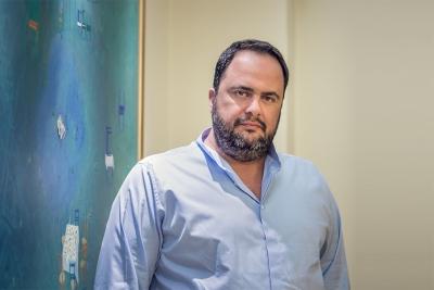 Β. Μαρινάκης: Γιατί επενδύσαμε στην Τέρνα Ενεργειακή - Aναζήτηση ευκαιριών στην «πράσινη» ενέργεια