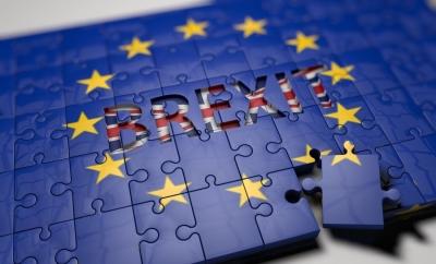 Brexit: Κατάρρευση στο διμερές εμπόριο Βρετανίας και ΕΕ στο α' τρίμηνο του 2021 – Πτώση 18% στις εξαγωγές