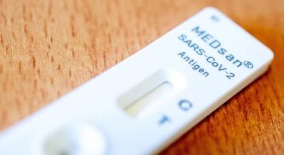 Γερμανία: Σε super market πωλούνται τα rapid test, μαζικοί έλεγχοι από 8/3