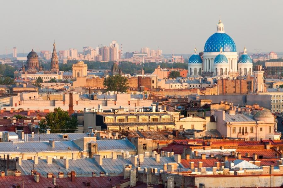 Ρωσία: Ανεπιθύμητοι στη χώρα οκτώ Αμερικανοί αξιωματούχοι